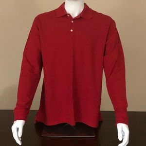 Brooks Brothers Red Sweater